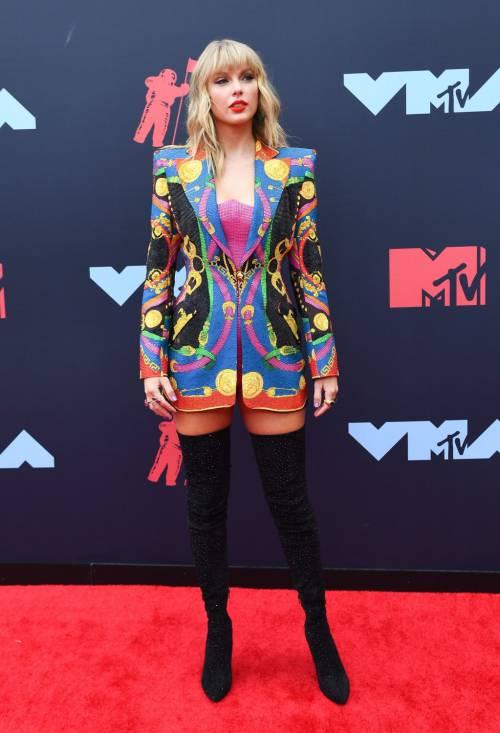 Mtv Video Music Awards 2019, i look hot 9