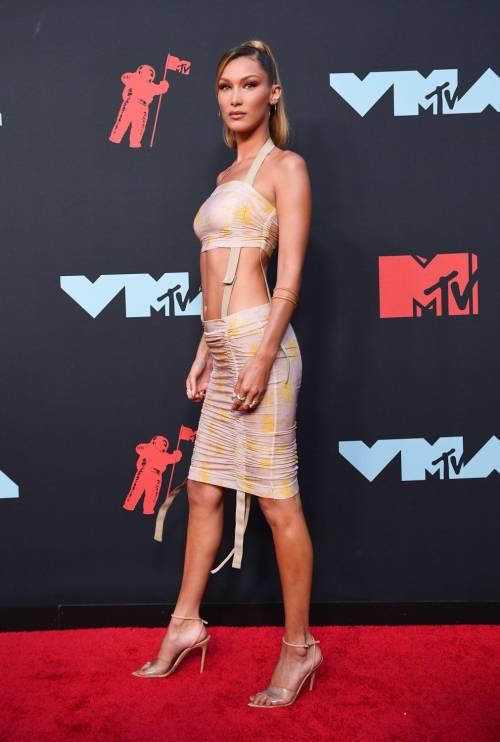 Mtv Video Music Awards 2019, i look hot 3
