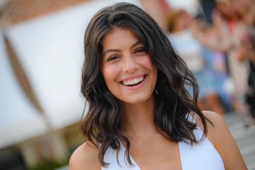 Alessandra Mastronardi dopo Venezia sarà ambasciatrice dell'Unicef