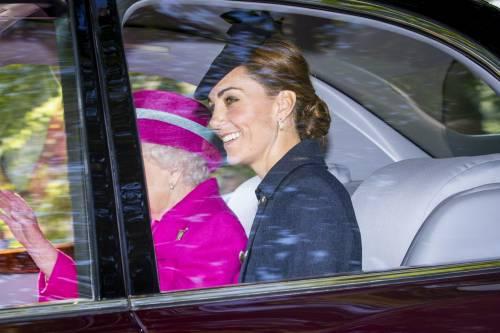Kate Middleton, lo stile in foto 6