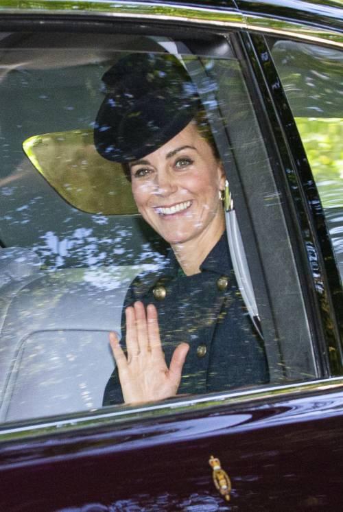 Kate Middleton, lo stile in foto 7