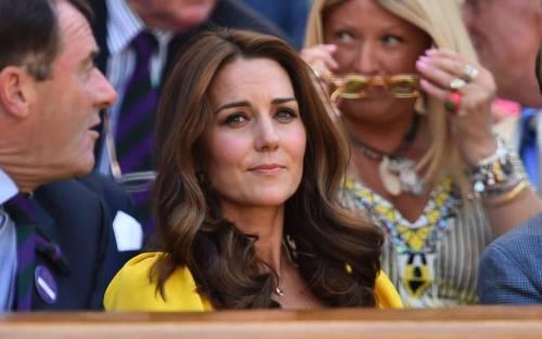 Kate Middleton, lo stile in foto 8