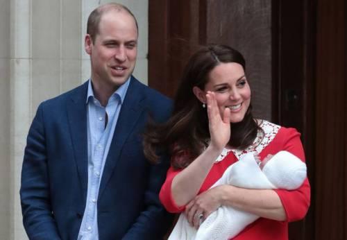 Kate Middleton, lo stile in foto 10
