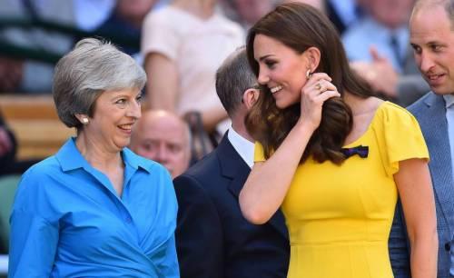 Kate Middleton, lo stile in foto 13