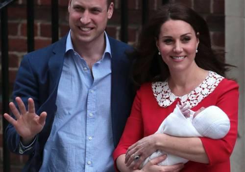 Kate Middleton, lo stile in foto 3