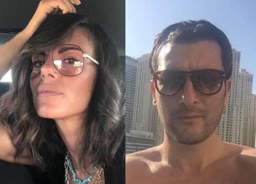 Bianca Guaccero, ritorno di fiamma con Nicola Ventola?