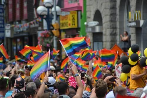 La Lombardia dice no al Pirellone illuminato per il Gay Pride