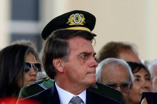 I grandi marchi di abbigliamento dichiarano guerra a Bolsonaro