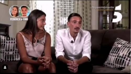 Temptation Island, Ciro Petrone chattava con altre donne: la rivelazione della fidanzata