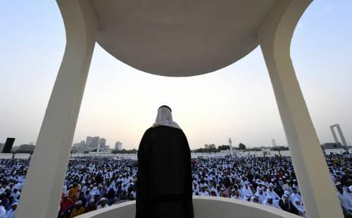 Emirati, un'opportunità per le pmi
