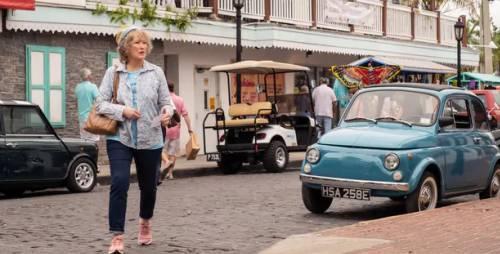 """Venezia, """"The Laundromat"""" di Soderbergh è un gioiello di arguzia"""