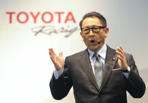 Giappone, l'alleanza delle auto che cambia gli equilibri globali