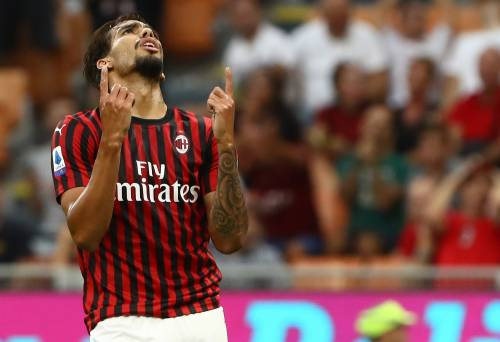 """Milan, lo sfogo di Paquetà: """"Voglio solo aiutare la squadra"""""""