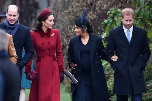 Meghan Markle, le foto della duchessa 5
