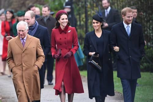 Meghan Markle, le foto della duchessa 9