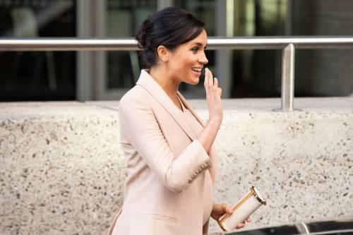 Meghan Markle, le foto della duchessa 3