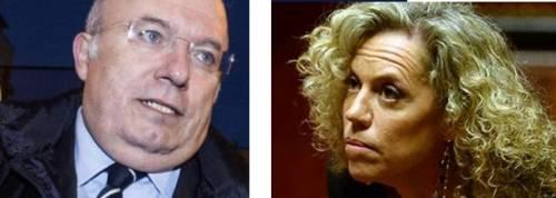 "Cirinnà elogia chef gay e Storace risponde: ""Felice si sfasci famiglia?"""