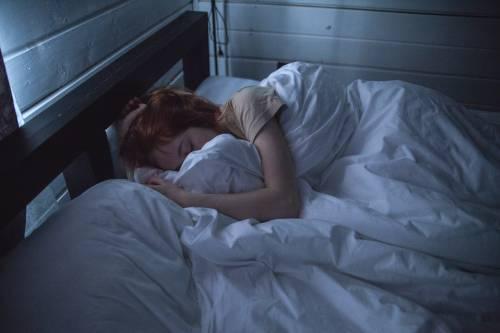 La Bella Addormentata che dorme da due mesi senza sosta
