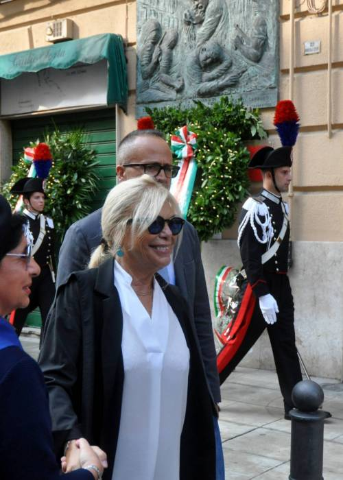 """Dalla Chiesa, la figlia Rita: """"Palermo deve cambiare"""""""