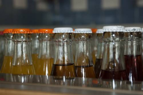 Perché l'abuso di soft drinks fa male alla salute