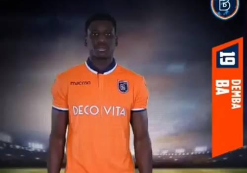 """Demba Ba: """"Italia razzista: via i calciatori di colore dalla Serie A"""""""