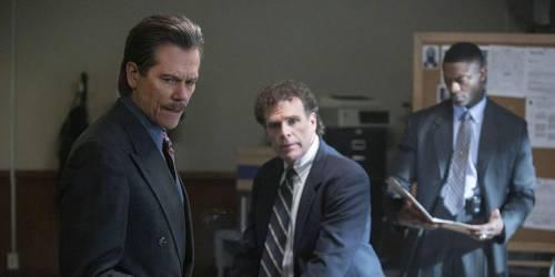 City on a Hill, com'è la serie tv crime con Kevin Bacon