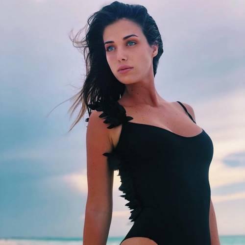 Eleonora Boi si prende la scena su Instagram