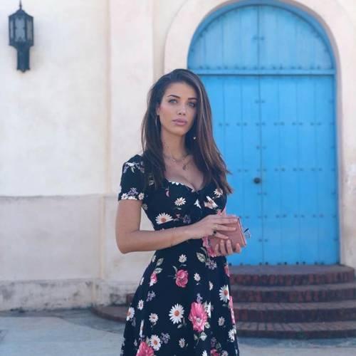 Eleonora Boi si prende la scena su Instagram 12