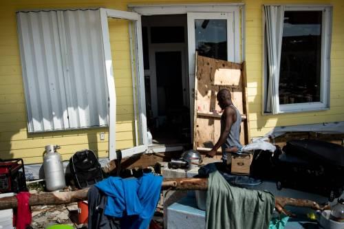 Uragano Dorian, morte e distruzione alle Bahamas 6