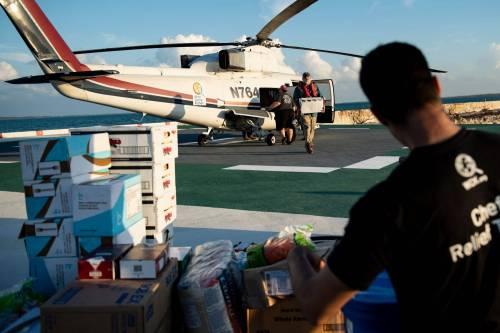 Uragano Dorian, morte e distruzione alle Bahamas 9