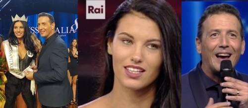 Miss Italia, tra gaffe e commozione: Carolina Stramare vince la kermesse dopo il ripescaggio