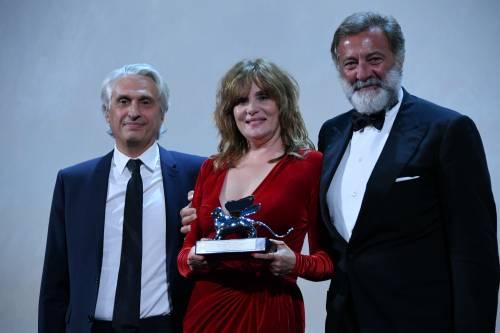 Le premiazioni del Festival di Venezia 3
