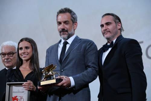 Le premiazioni del Festival di Venezia 4