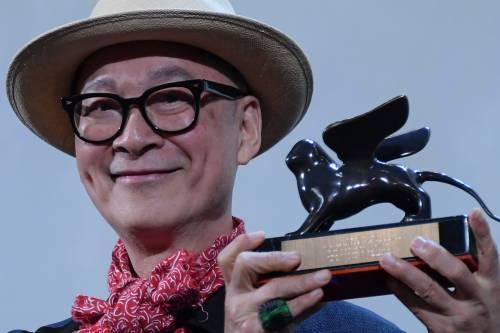 Le premiazioni del Festival di Venezia 6
