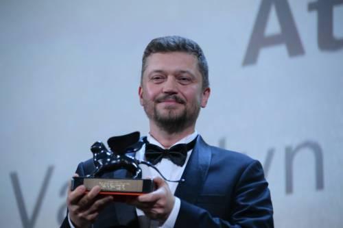 Le premiazioni del Festival di Venezia 8