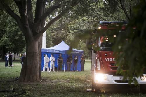 Uomo trovato morto impiccato a Milano 3