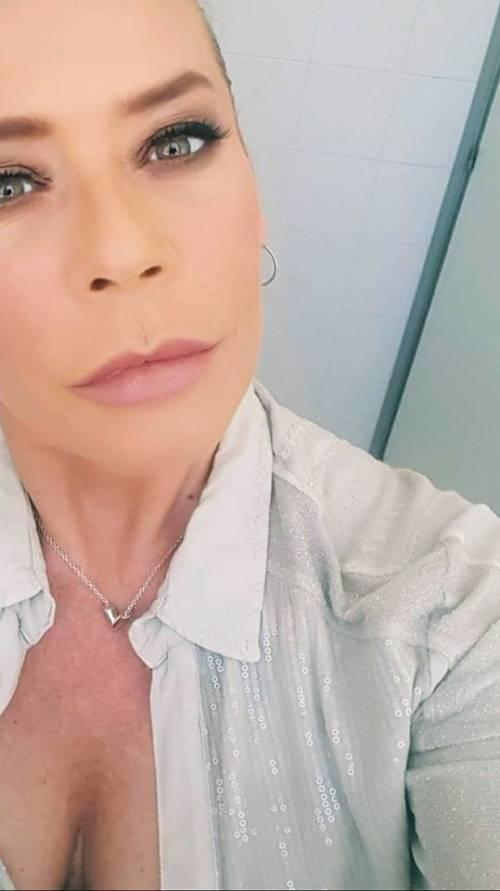 Barbara De Rossi, le immagini più sensuali 3