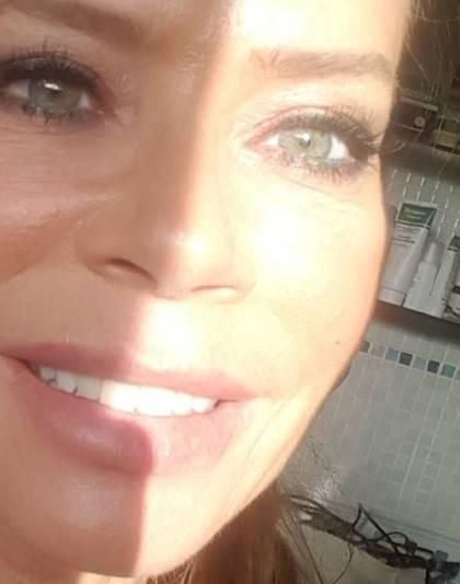 Barbara De Rossi, le immagini più sensuali 8