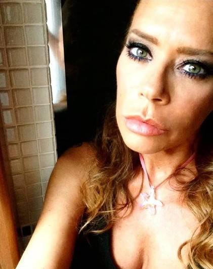 Barbara De Rossi, le immagini più sensuali 11