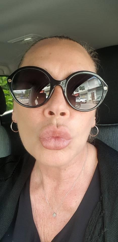 Barbara De Rossi, le immagini più sensuali 1