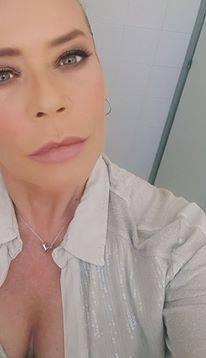 Barbara De Rossi, le immagini più sensuali 9
