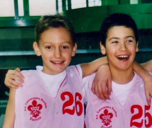 Il destino dei 2 Lorenzo, morti nello stesso modo a distanza di nove anni