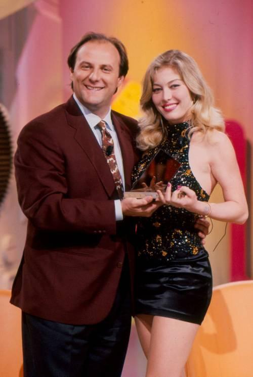Moana Pozzi in tv: foto 9