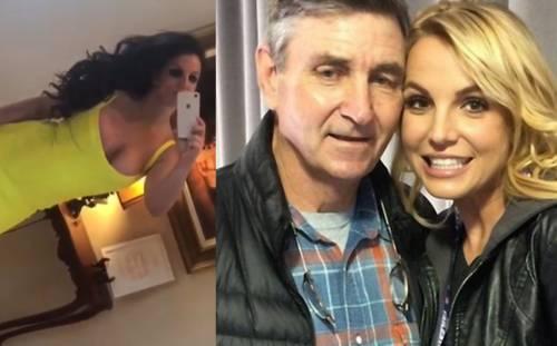 """Britney Spears mora, il padre non è più il suo """"conservatore personale"""" dopo presunti abusi"""