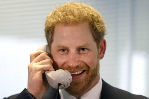 """Harry si trasforma in """"Gordon Gekko"""" per commemorare l'11 Settembre 4"""