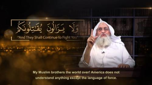 """Al Qaeda: """"Non fate atterrare gli aerei, trasformateli in armi"""""""