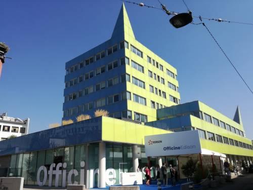 A Milano nascono le Officine Edison, il polo per rinnovare l'energia