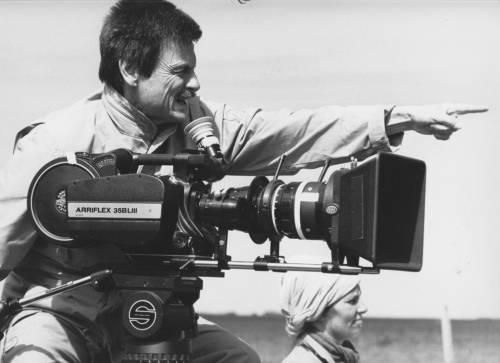"""""""Il cinema per mio padre era una preghiera. Che durò per tutta la vita"""""""