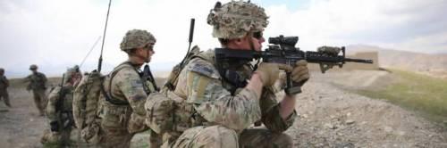 Siria, Trump cambia idea: 150 soldati inviati nell'est del paese