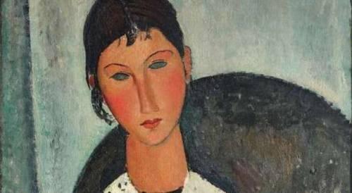 Modigliani (ri)conquista la sua Livorno
